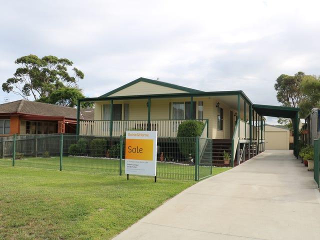 9 Thistleton Drive, Burrill Lake, NSW 2539