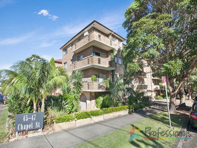 6/45 Chapel Street, Rockdale, NSW 2216