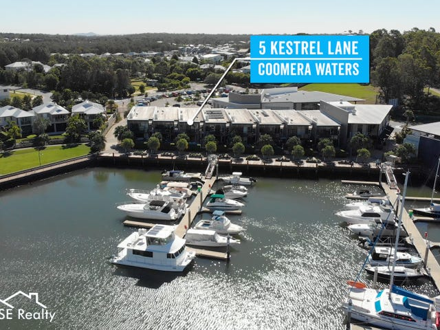 5 Kestrel Lane, Coomera Waters, Qld 4209