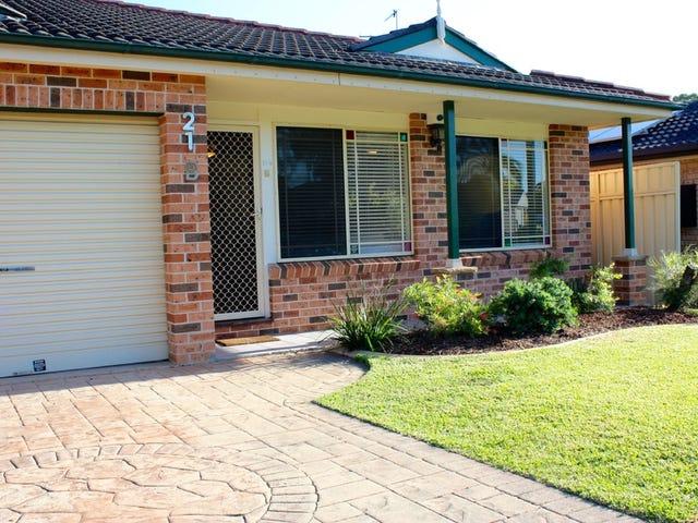 21b Manorhouse Boulevard, Quakers Hill, NSW 2763