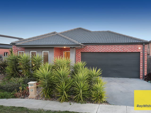 4 Anchor Crescent, Point Cook, Vic 3030