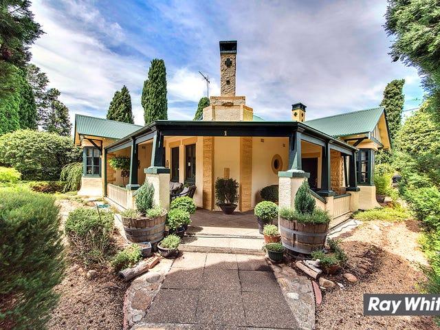 1 Rutledge Street, Queanbeyan, NSW 2620