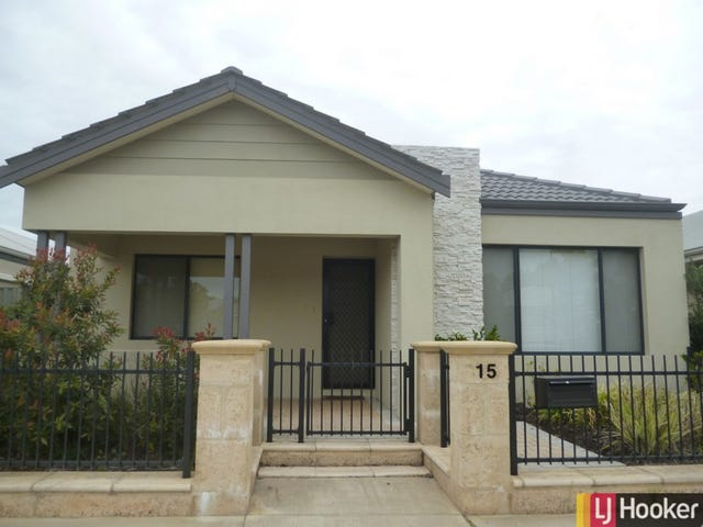15 Bremer Way, South Yunderup, WA 6208