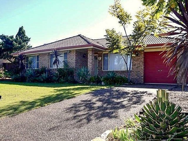 6 Scarlett Close, Metford, NSW 2323