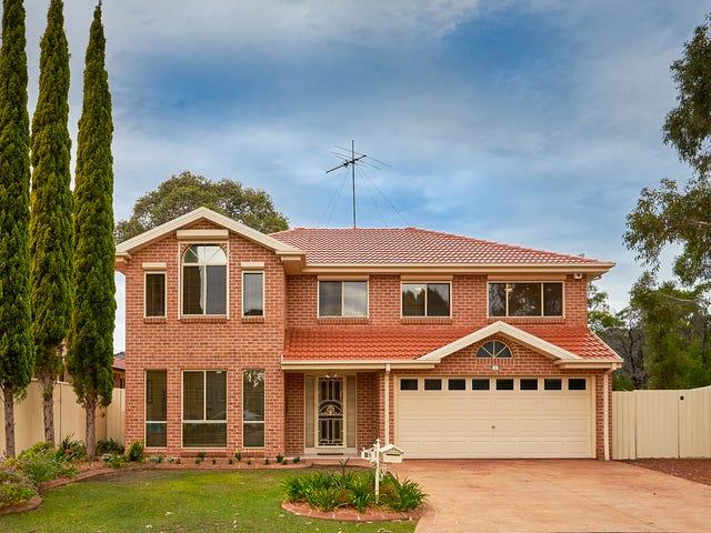 16 Kaputar Court, Wattle Grove, NSW 2173