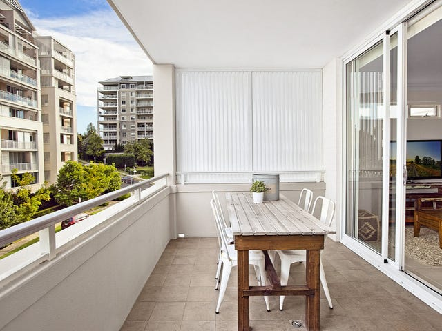 309/2 Peninsula Drive, Breakfast Point, NSW 2137