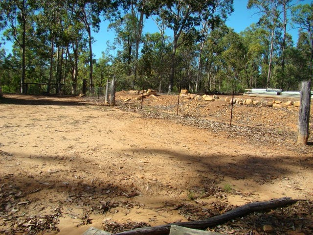 452 Spring Valley Road, Lyons, Qld 4124