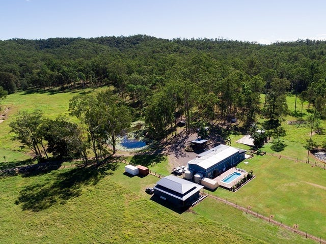 220 Ballard Road, Imbil, Qld 4570