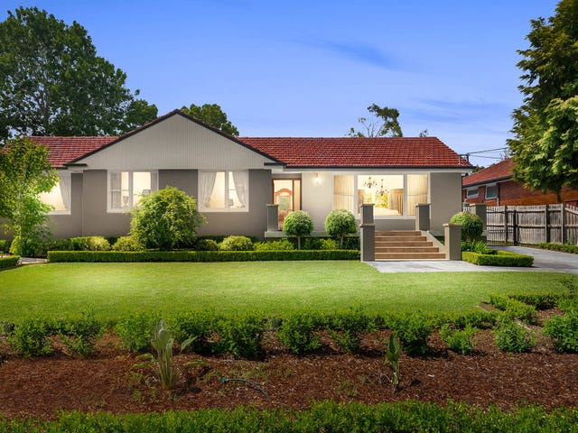 12 Wearne Avenue, Pennant Hills, NSW 2120
