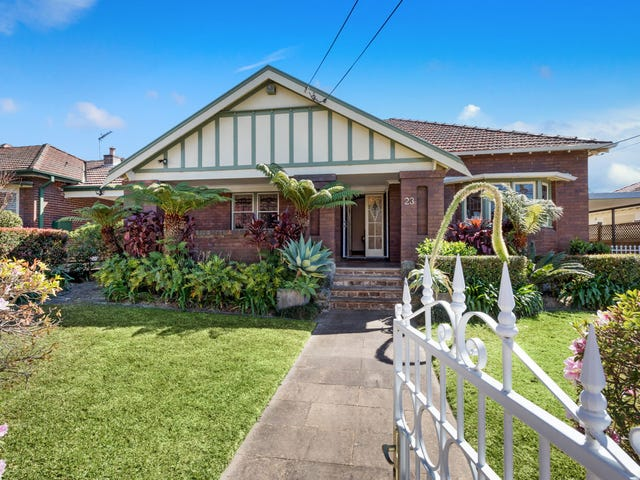23 Horsley Avenue, Willoughby, NSW 2068
