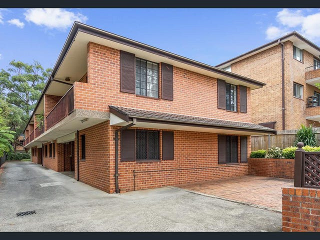 5/14 Hainsworth Street, Westmead, NSW 2145