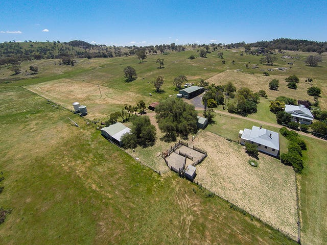 769 Black Springs Road, Mudgee, NSW 2850
