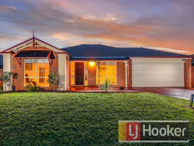 14 Bordeaux Grove, Narre Warren South, Vic 3805