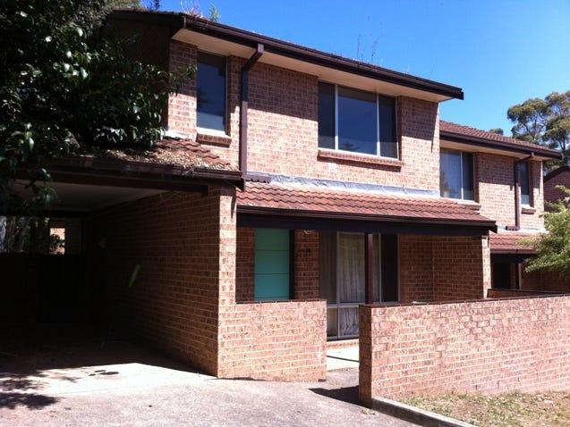 10/22 Moore Street, Campbelltown, NSW 2560