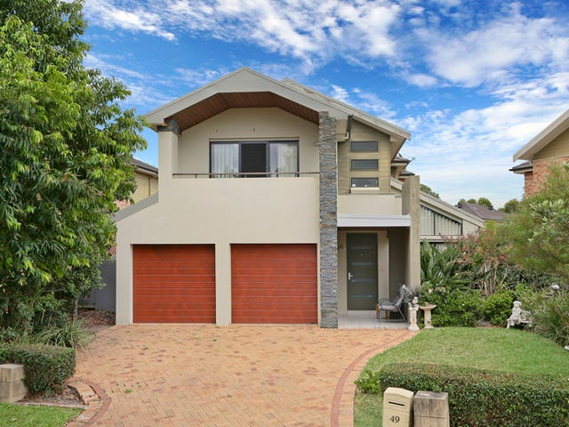 49 Folkestone Terrace, Stanhope Gardens, NSW 2768