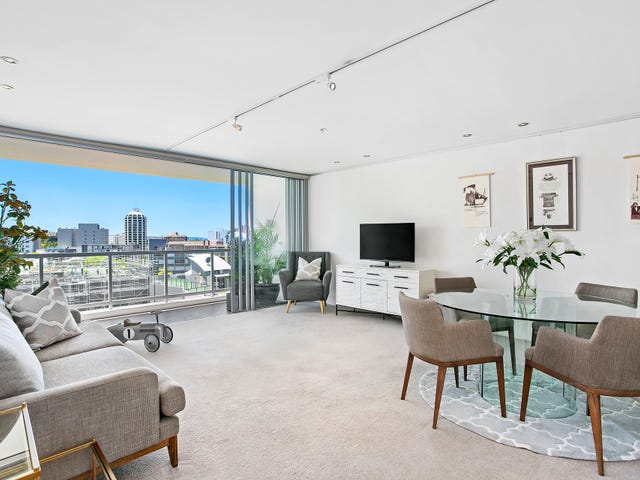 806/3 Kings Cross Road, Darlinghurst, NSW 2010