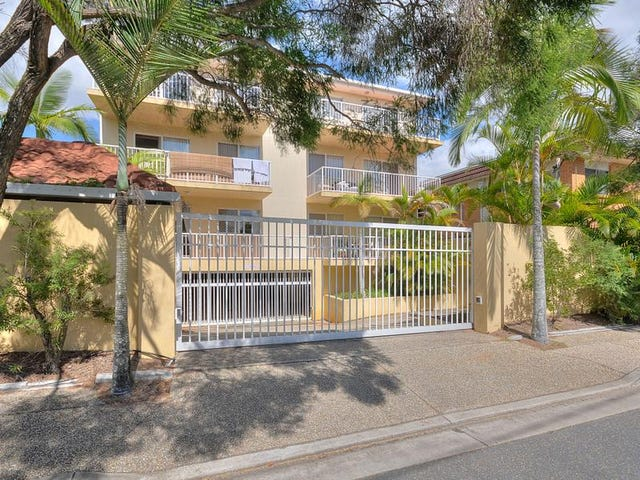 7/20 Little Norman Street, Southport, Qld 4215