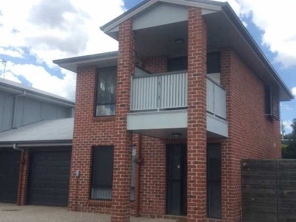 3/1 Ware Court, Darling Heights, Qld 4350