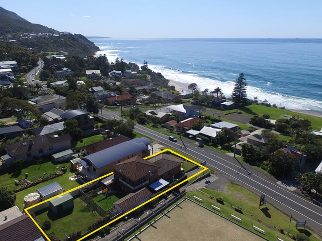 576 Lawrence Hargrave Drive, Wombarra, NSW 2515