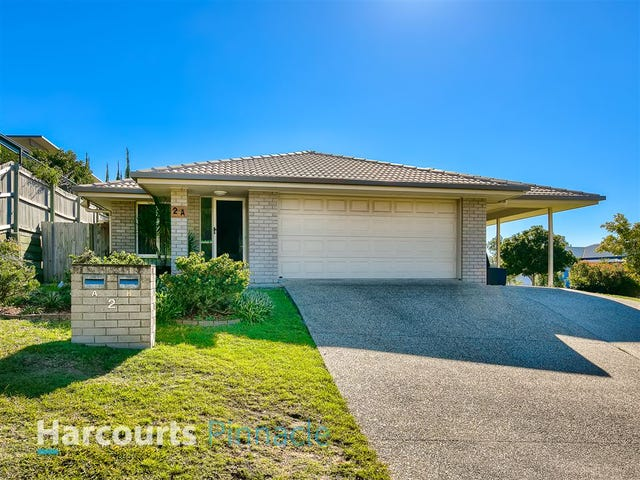 2A and 2B Plover Court, Warner, Qld 4500