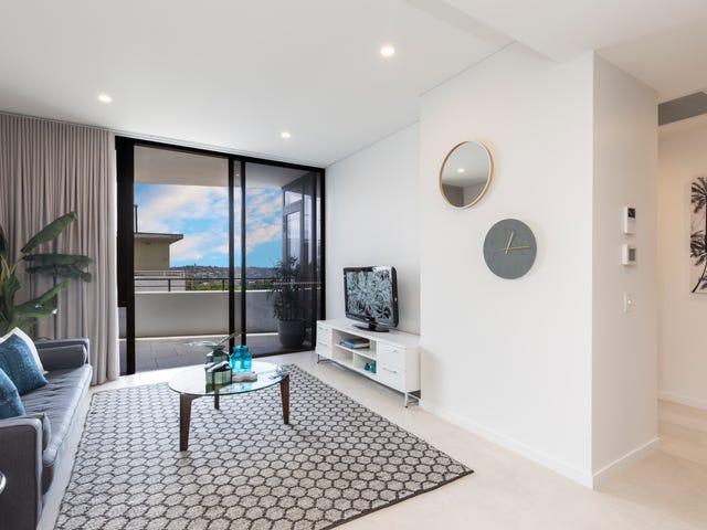 1407/18 Ocean Street North, Bondi, NSW 2026