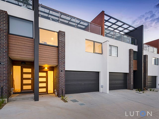 81/2 Rouseabout Street, Lawson, ACT 2617