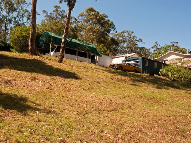 Lot 6, 7 Fernlands Road, Mount Nebo, Qld 4520