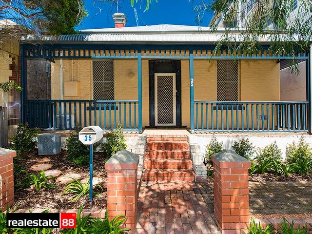 35 Wickham Street, East Perth, WA 6004