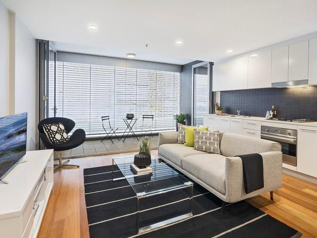 306/34 Oxley Street, St Leonards, NSW 2065
