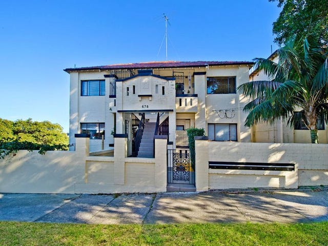 3/678 Old South Head Road, Rose Bay, NSW 2029
