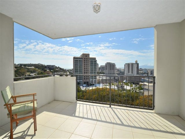 23/209 Wills Street, Townsville City, Qld 4810