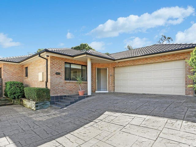 261A Fowler Road, Guildford, NSW 2161