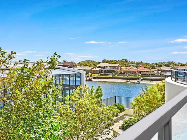 1109/5 Harbour Side Court, Biggera Waters, Qld 4216