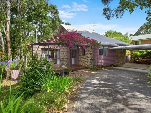 21 Fauna Avenue, Long Beach, NSW 2536