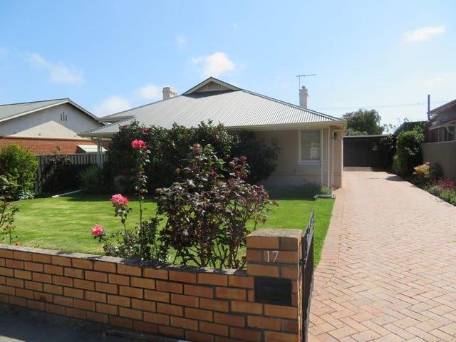 17 Springbank Road, Colonel Light Gardens, SA 5041