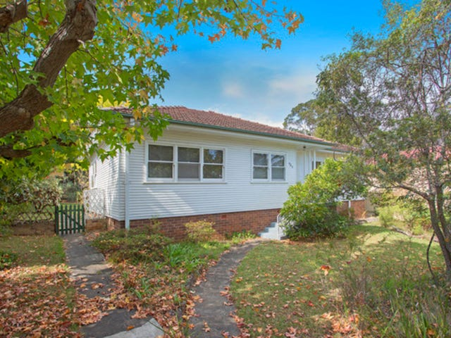 309 The River Road, Revesby Heights, NSW 2212