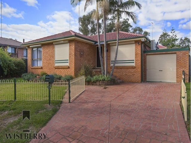 3 Fox Place, Penrith, NSW 2750