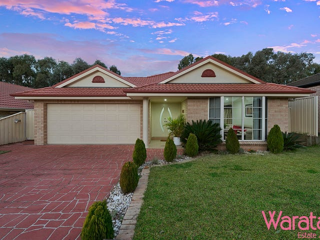 66 Sapphire Circuit, Quakers Hill, NSW 2763