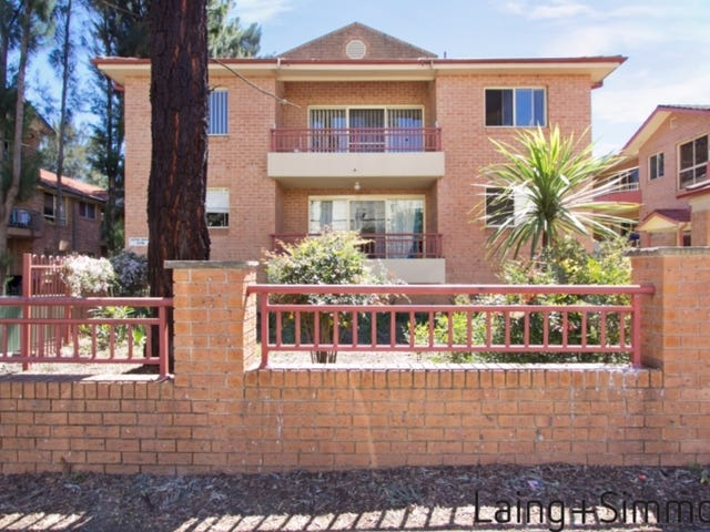 5/219 Dunmore Street, Pendle Hill, NSW 2145