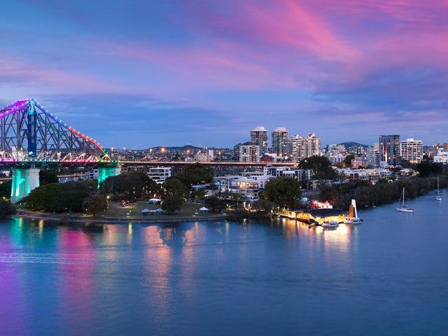 9/461 Adelaide Street, Brisbane City, Qld 4000