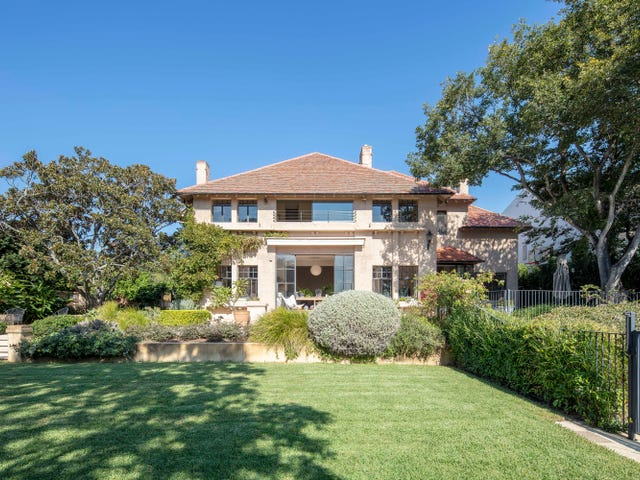 14-16 Drumalbyn Road, Bellevue Hill, NSW 2023