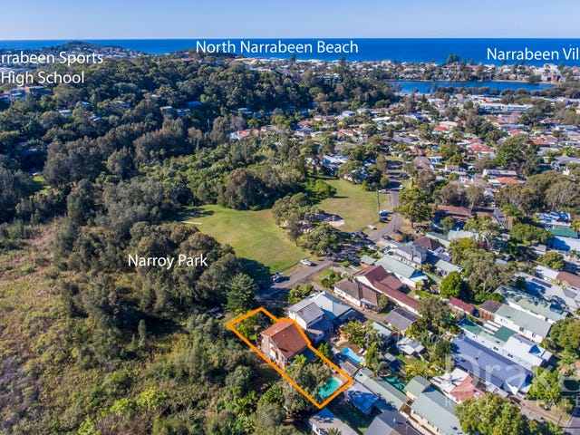 35 Narroy Road, North Narrabeen, NSW 2101
