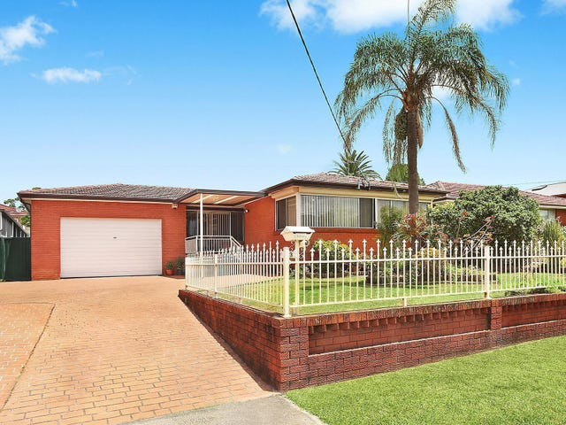 13 Grace Crescent, Merrylands, NSW 2160