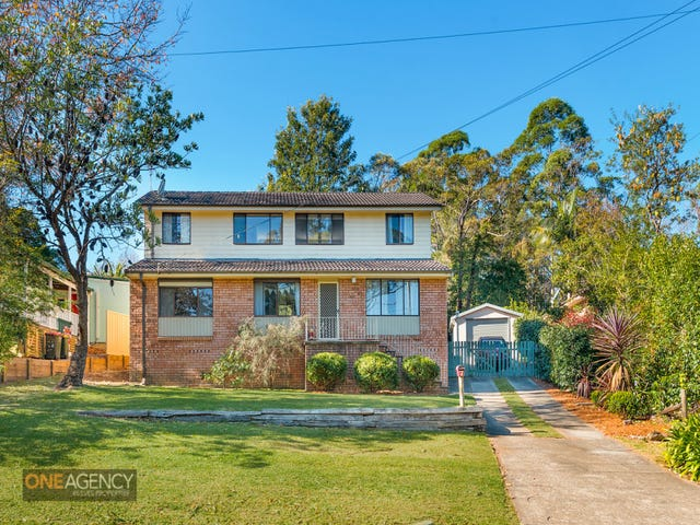 7 Meeks Crescent, Faulconbridge, NSW 2776