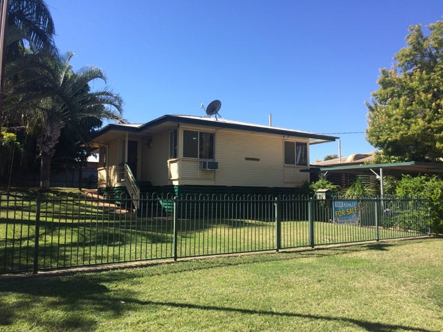 20 Fisher Drive, Mount Isa, Qld 4825