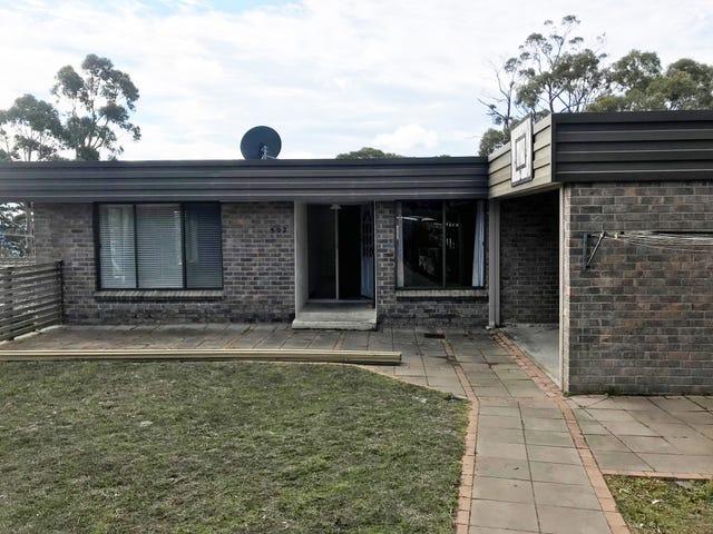 592 Nelson Road, Mount Nelson, Tas 7007