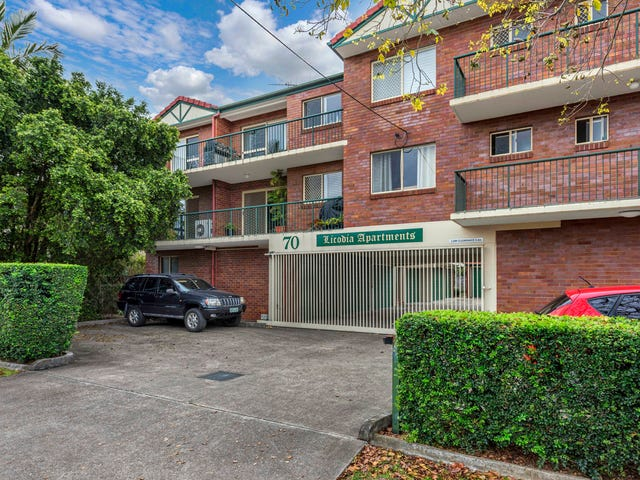 8/70 Beatrice Terrace, Ascot, Qld 4007