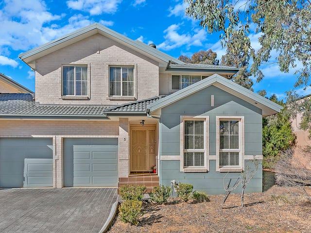 5/130 Aliberti Drive, Blacktown, NSW 2148