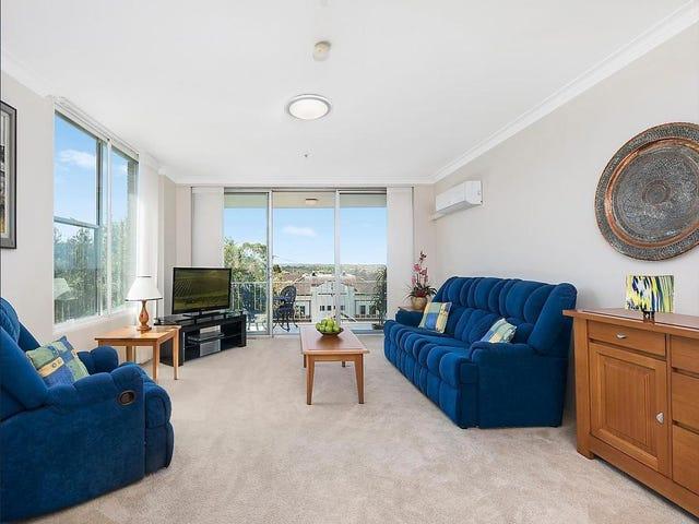 4/5 Sutherland Street, Cremorne, NSW 2090