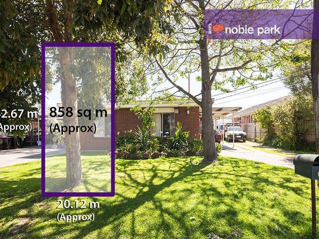 40 Gatcum Court, Noble Park, Vic 3174